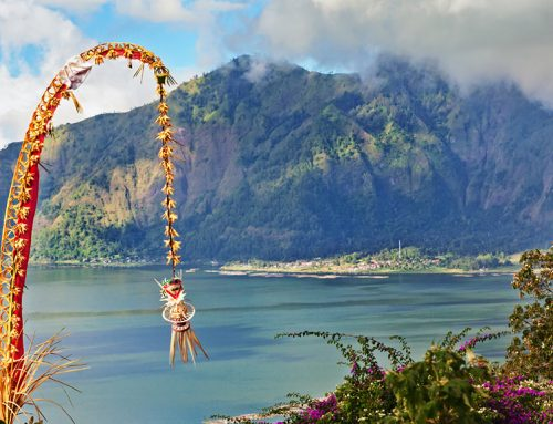 Before You Go: 7 Everyday Symbols of Bali You Need to Know