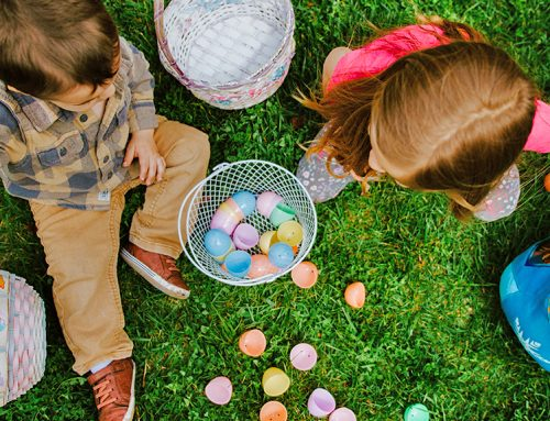 5 Fascinating Things We Bet You Didn't Know About Easter