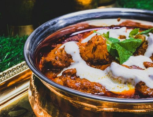 Eid al-Adha Special: A Tale of Two Curries